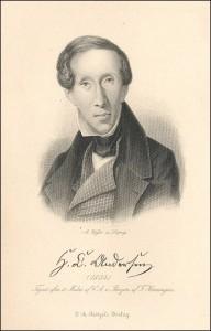 Andersen Hörbücher