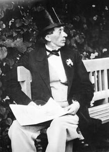 Andersen Biografie