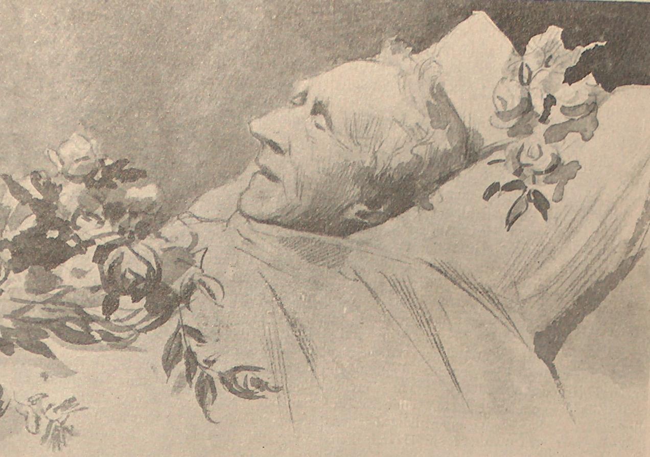 Hans Christian Andersen • Biografie