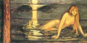 Andersen Adaptionen Meerjungfrau